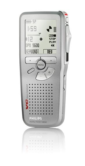 philips pocket memo lfh9600 speech dictation goes mobile