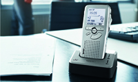 Philips Pocket Memo LFH-9600 (LFH9600)