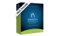 nuance dragon medical practice edition speech dictation program for less